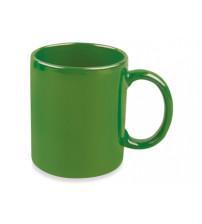 Кружка 'Марго' 320мл, зеленый