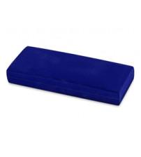 Бархатный футляр для ручки 'Элегия', синий