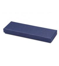 Подарочная коробка для ручек 'Эврэ', синий