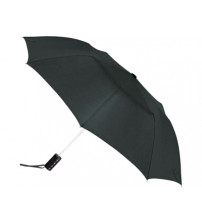 Зонт складной 'Андрия', черный