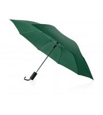 Зонт складной 'Андрия', зеленый