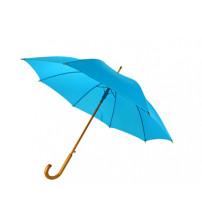 Зонт-трость 'Радуга', морская волна