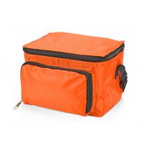 Сумка-холодильник 'Macey', оранжевый