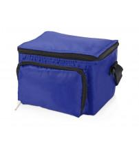 Сумка-холодильник 'Macey', синий