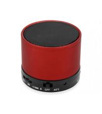Беспроводная колонка 'Ring' с функцией Bluetooth®, красный