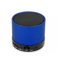 Беспроводная колонка 'Ring' с функцией Bluetooth®, синий