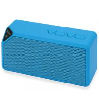 Портативная колонка 'Bermuda' с функцией Bluetooth®, голубой