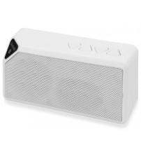Портативная колонка 'Bermuda' с функцией Bluetooth®, белый