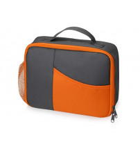 Изотермическая сумка-холодильник «Breeze» для ланч бокса
