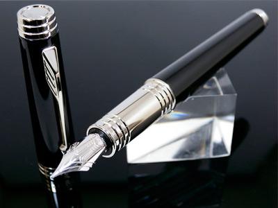 Та самая ручка PARKER…